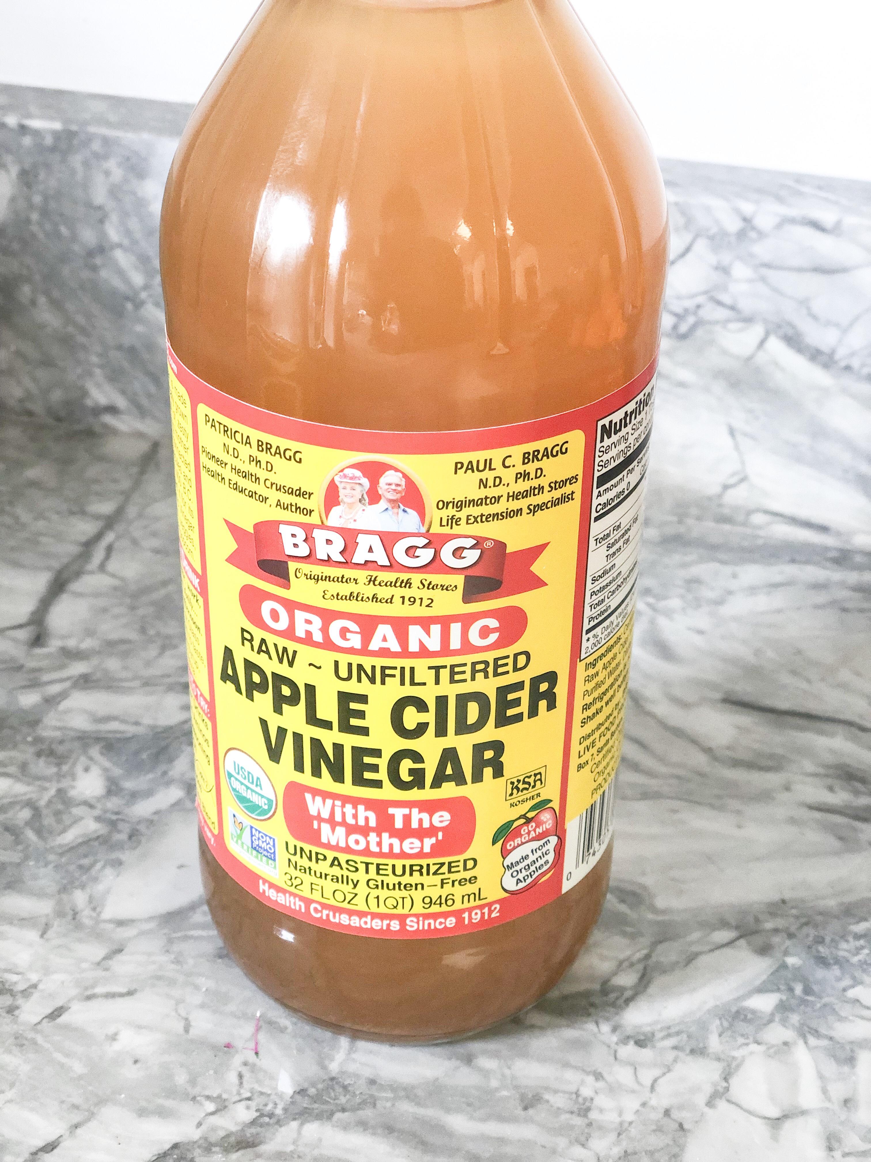 ACV (Apple Cider Vinegar)