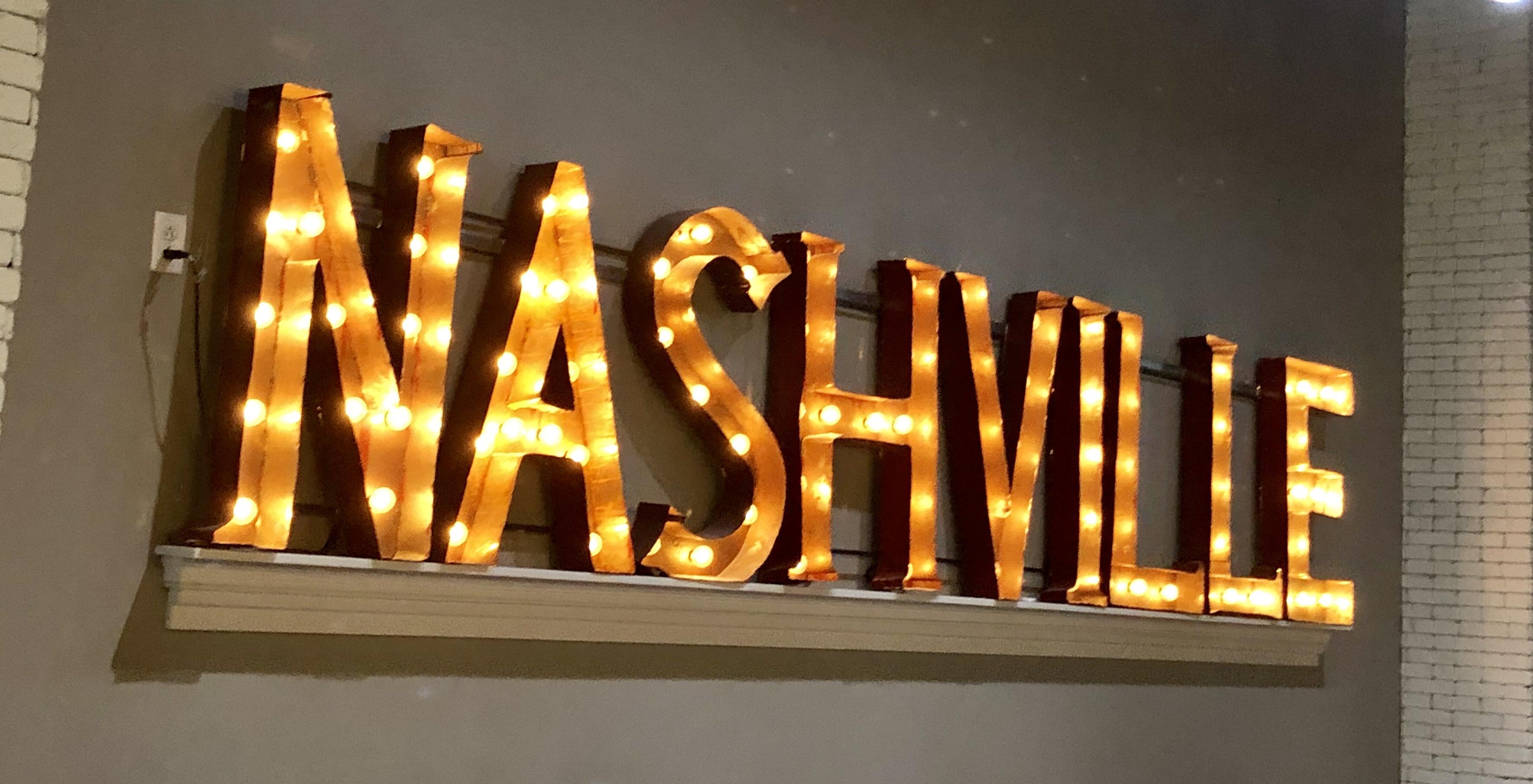 Weekend Getaway | Nashville