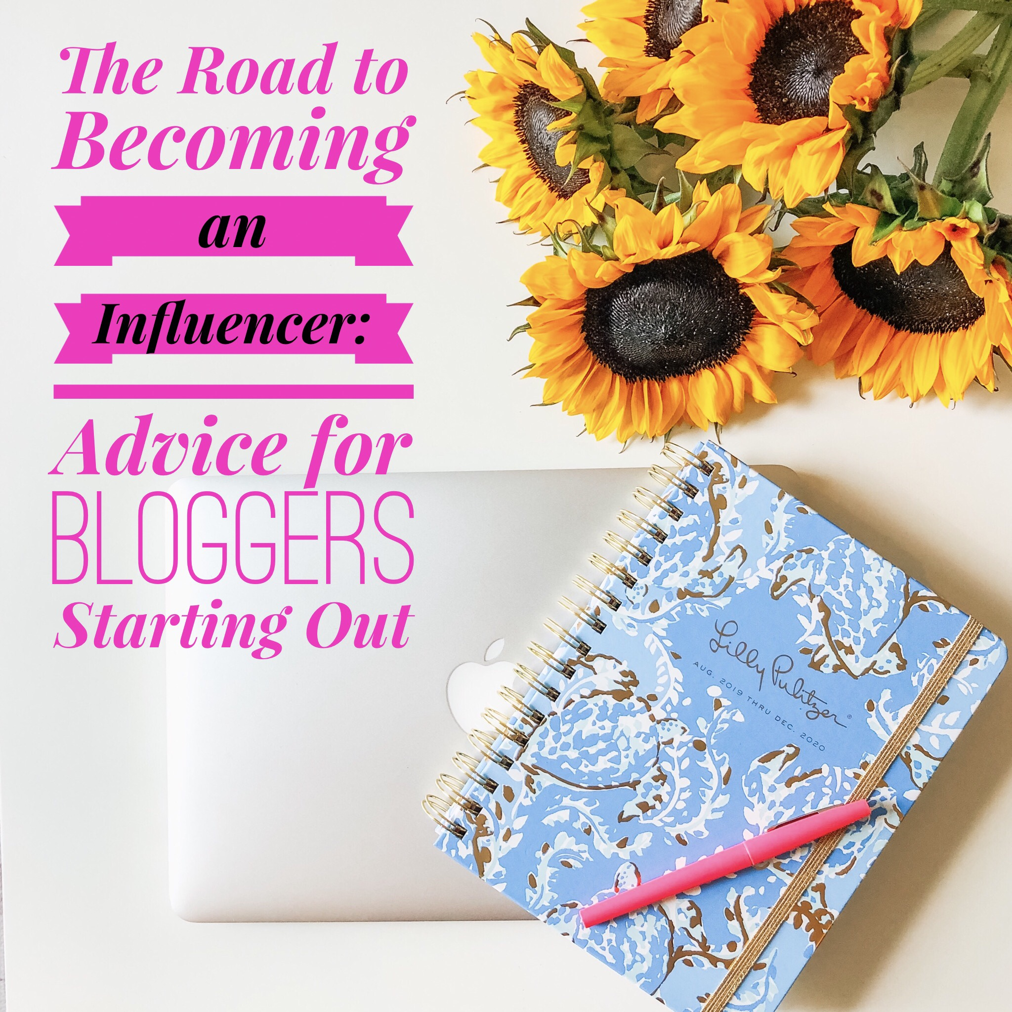 LIKEtoKNOW.it and The Road to Becoming an Influencer  Advice for Bloggers Starting Out