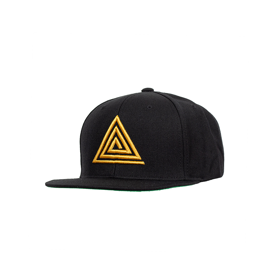 OG Triangle SB Black