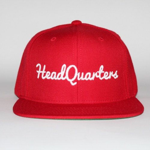 HeadQuarters SB Red
