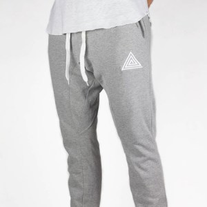 OG Triangle Jogger Sweatpants Grey