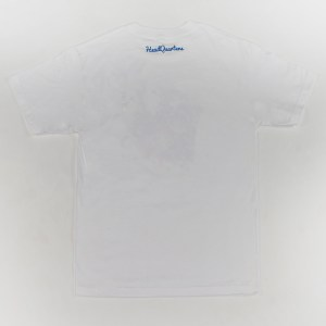 """""""Be Different"""" Tee White"""