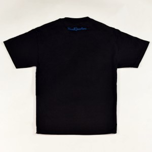 """""""Be Different"""" Tee Black"""