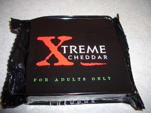 Xtreme Cheddar