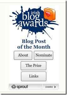 blogpostmonth
