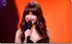 Eurovision Presenter