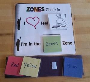 zones check invisual