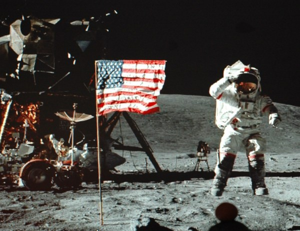 Celebrate the 47th Anniversary of Moon Day - Heads Up by ...