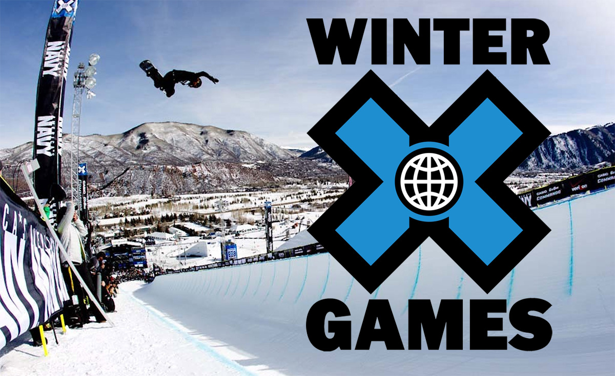 Cool Gold Cars >> What It's like to Win Gold at the Winter X Games - Heads Up by Boys' Life
