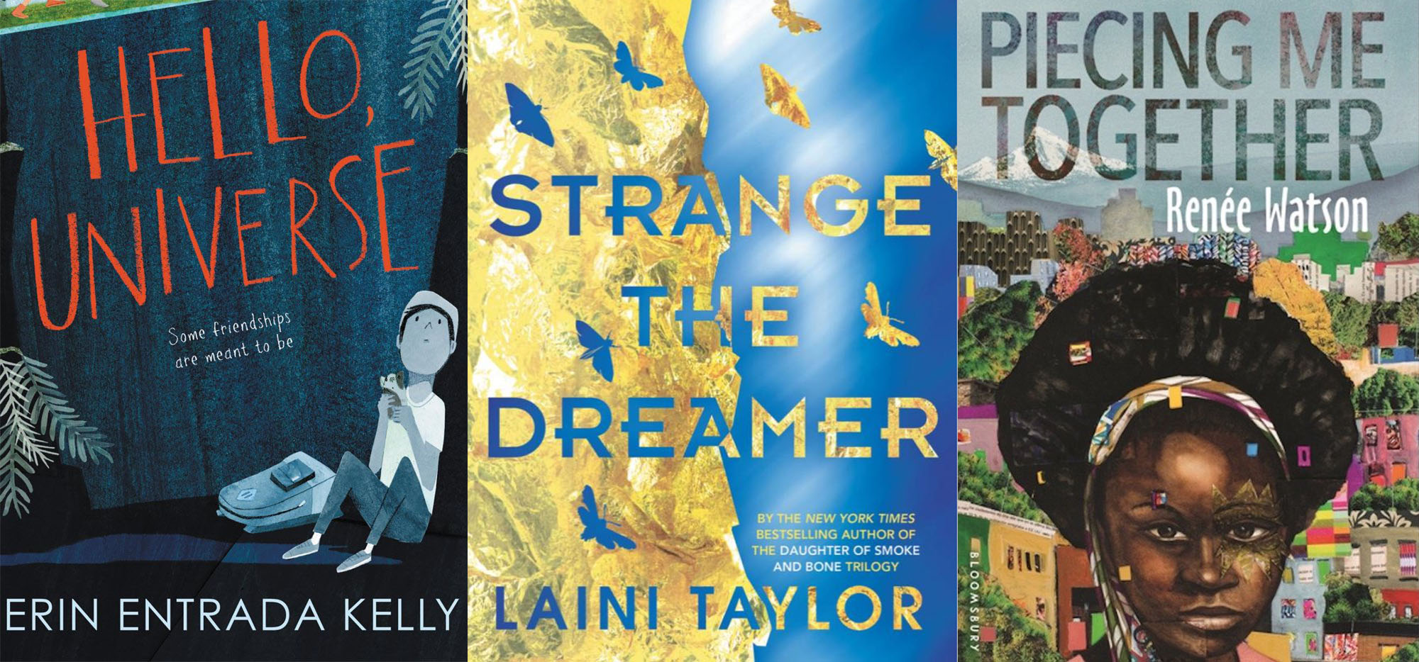 The 2018 Newbery Winners And Other Book Awards Are Here Heads Up