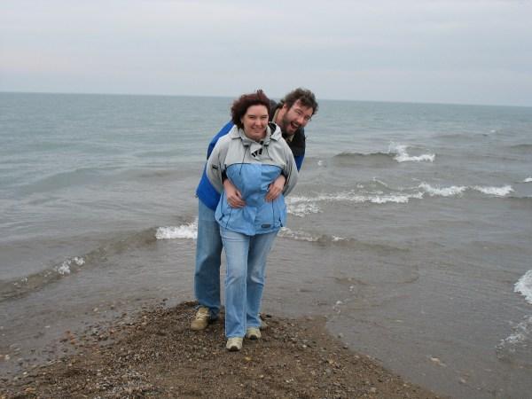 Point Pelee Ontario