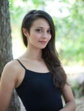 dance instructor inna