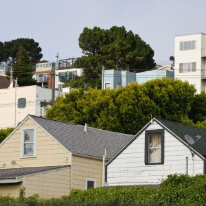 Houses in San Francisco
