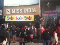 Storefront, Lajpat Nagar