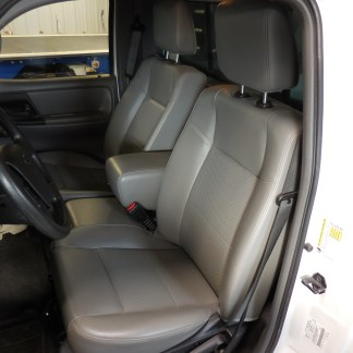 2010 - 2016 Ford Ranger 60/40 with Armrest Seat Covers