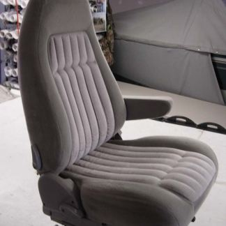 1992 - 1994 GMC Yukon Bucket Seats with One Armrest Seat Covers