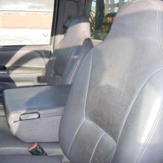 1994 - 2002 Dodge 40/20/40 Laramie ST with Rounded Seat Top Seat Covers
