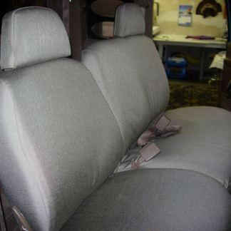 1995 - 1998 Chevy/GMC 60/40 Split Bench Seat Covers