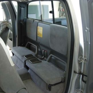 2005 - 2008 Tacoma Access Cab Rear Seat Covers