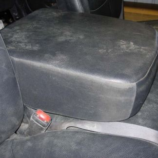 2005 - 2009 Dodge 40/20/40 Upholstered Flap with Non-Opening Armrest Seat Covers