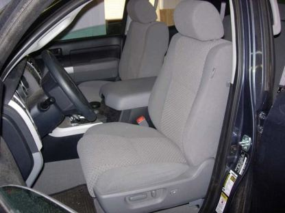 2007 - 2013 Tundra Bucket Seat Covers