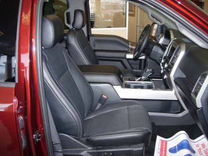 2015 - 2020 Ford F-150 Bucket Seat Covers