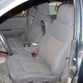 2004 - 2012 GMC Canyon 60/40 with Opening Console Seat Covers