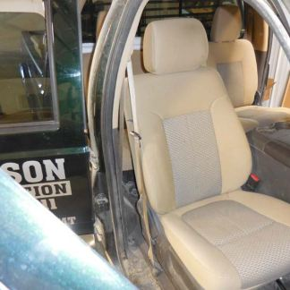 2011 - 2016 Ford F-250-550 Bucket Seat Covers
