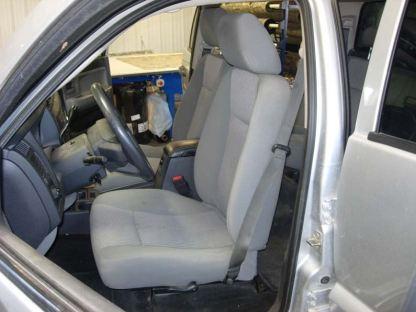2005 - 2011 Dodge Dakota Bucket Seat Covers