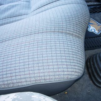 1988 - 1994 Toyota Pickup 60/40 2WD with Folding Armrest Seat Covers