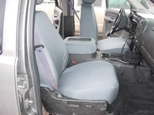 2007-2013 Chevy/GMC 40/20/40