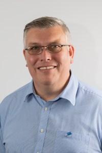 Mark Minchinton