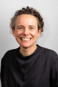 Rebecca Pearce