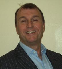 Andrew Harding