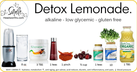 DETOX_LEMONAIDE