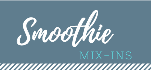 smoothie-mix-ins