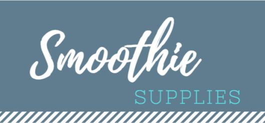 smoothie-supplies