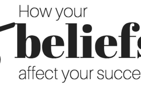 5 beliefs