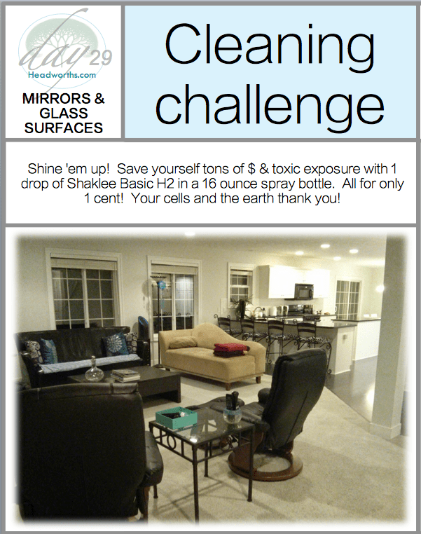get-clean-challenge-day-29