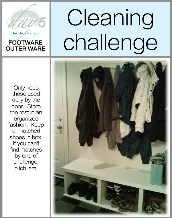 get-clean-challenge-day-5