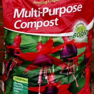 Compost & Fertiliser