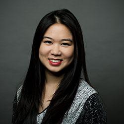 portrait of Earnestiena Cheng