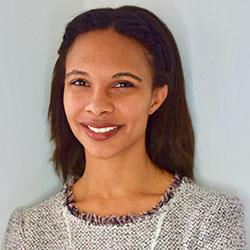 portrait of Lauren Weston