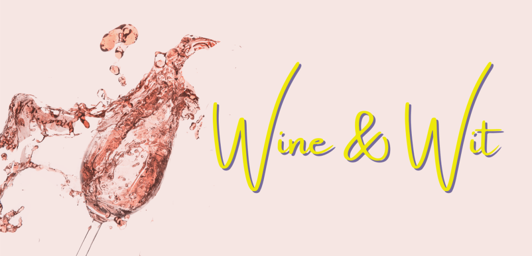 Wine and Wit header