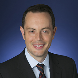 portrait of Joseph Dimondi