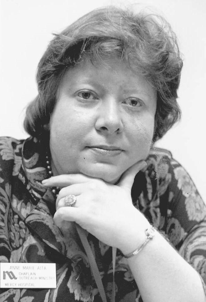 AITA, Anne Marie