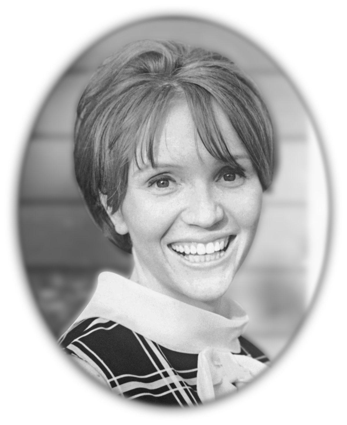 Susan Denis Laughlin