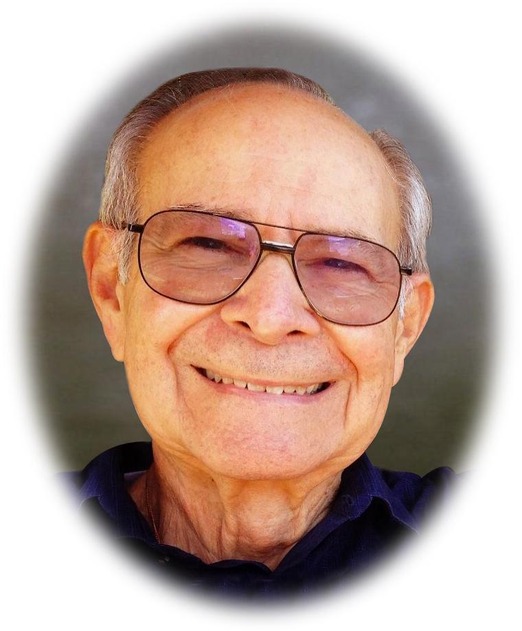 Ramon Luzarraga, Jr.