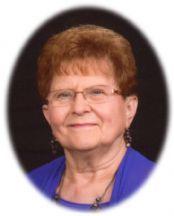 """Geraldine V. """"Geri"""" Hutchens Ortmeier"""